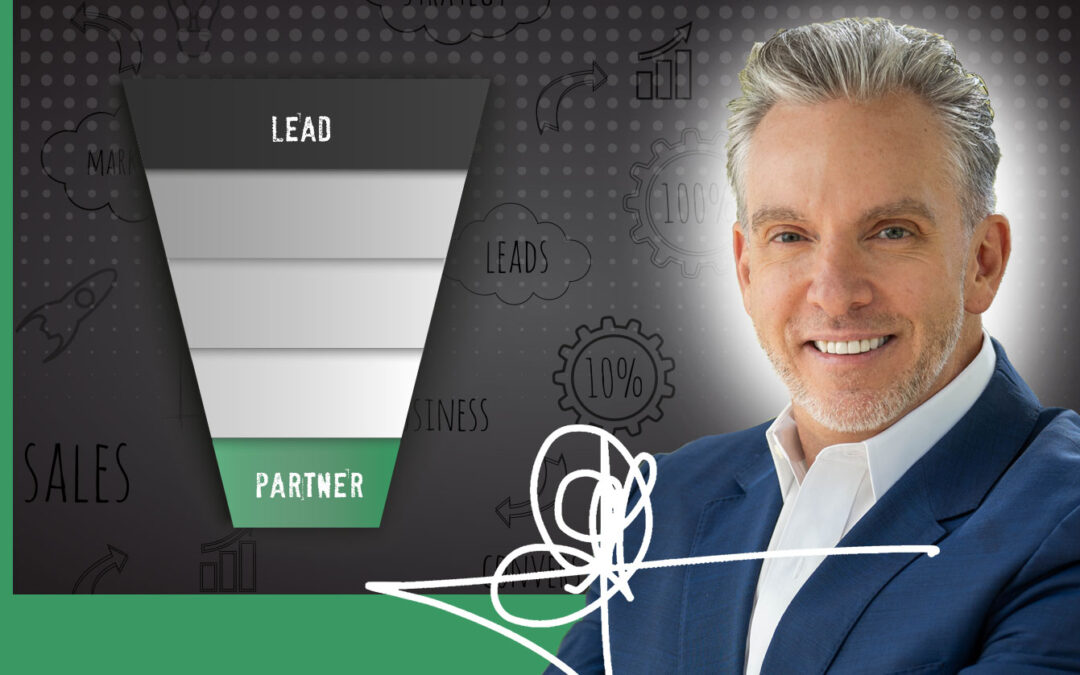 323: Converting Leads – Part 1   Master Sales Series