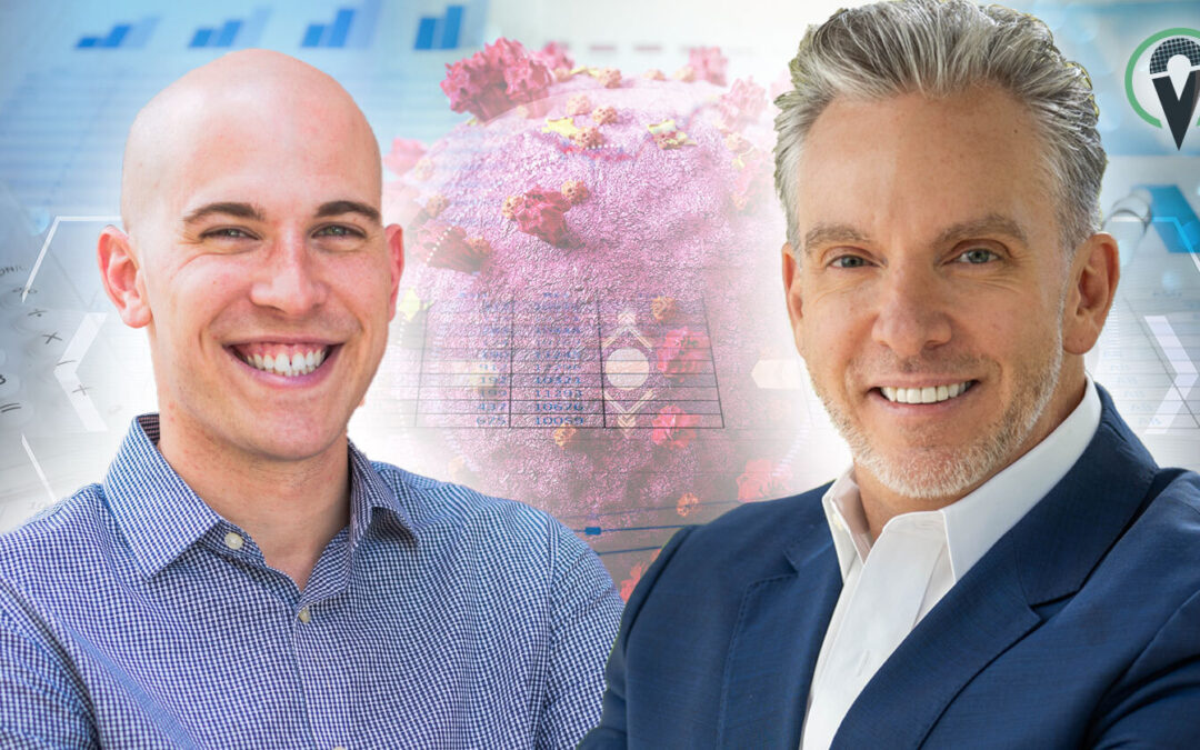 414:  Finding Success Through the Pandemic, with Mitchell Slater