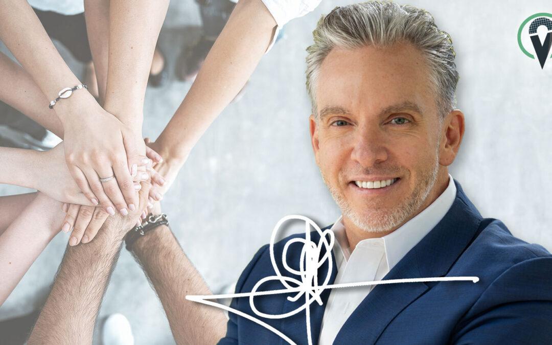 423: Building a Positive Team Culture | Master Sales Series